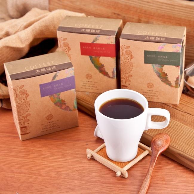 濾掛式咖啡x12盒|旅行系列