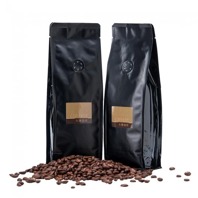 自慢單品系列|咖啡豆 半磅裝10入