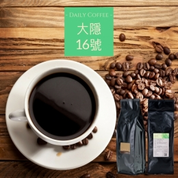 樂活濾掛咖啡x20入